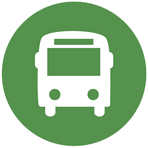 Green Bus Route