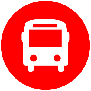 Red Bus Route